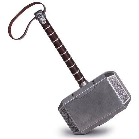 1-1-Scale-Full-Metal-Thor-Hammer-Mjolnir-1-1-Replica-Thor-Custom-Cosplay-Hammer-Collection.jpg_640x640.jpg (640×640)