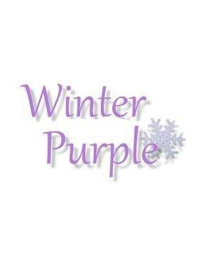 lavender winter word - Google Search