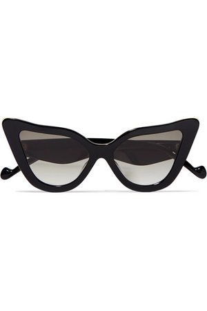 Zimmermann | Paisley cat-eye acetate sunglasses | NET-A-PORTER.COM