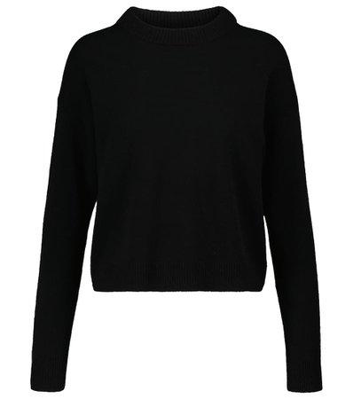 Jardin des Orangers - Wool and cashmere sweater   Mytheresa