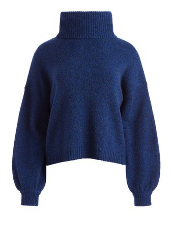 Franklyn Turtleneck Pullover | Alice And Olivia
