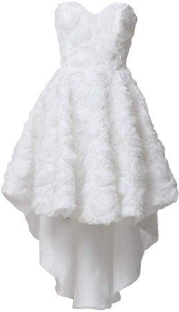 MATSOUR'I - Dress Bella White