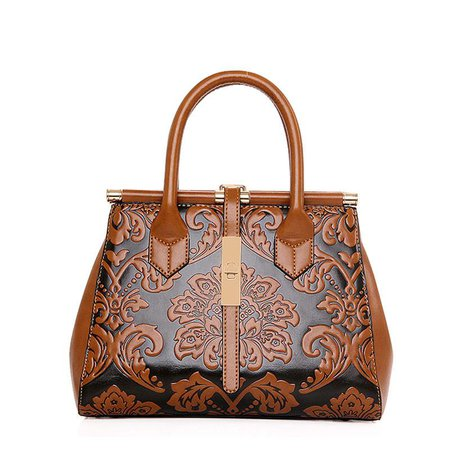 Jessie Jo Handbag – West Coast Cowgirl