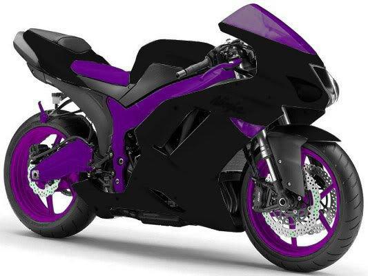 purple motorbikes - Google Search