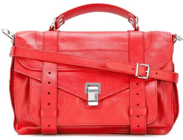 medium 'PS1' satchel