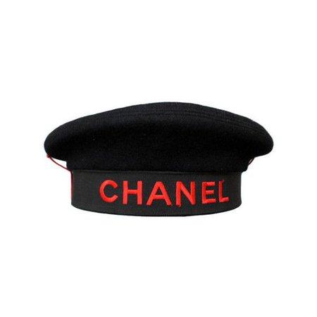 Chanel Beret