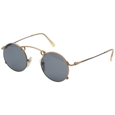 Vintage Jean Paul Gaultier Sunglasses 56-1108 For Sale at 1stdibs