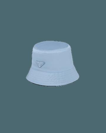 Nylon Bucket Hat | Prada