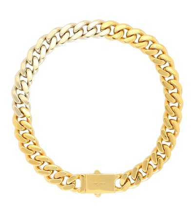 Chain Necklace | Saint Laurent - Mytheresa