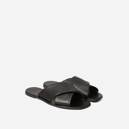 Women's Day Crossover Sandal | Everlane