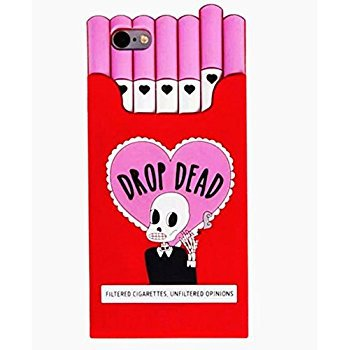 Amazon.com: Iphone 7 Plus Cartoon Silicone Case,Lovely Animals Design 3D Cartoon Character Phone Bags Soft Rubber Cover for Apple iphone 7 Plus: Cell Phones & Accessories