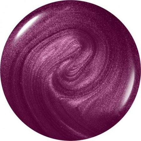 purple nail polish shimmer filler png opi