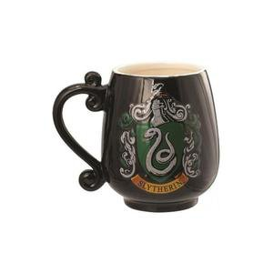 Harry Potter Slytherin Crest Ceramic Mug – Harry Potter Shop