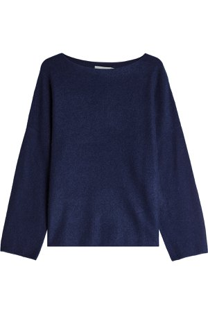 Cashmere Pullover Gr. XS