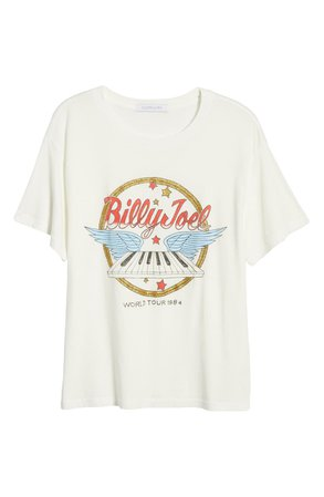 Daydreamer Billy Joel 1984 Tee   Nordstrom
