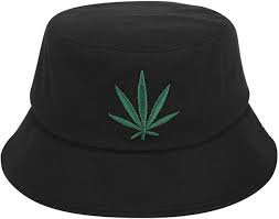 weed bucket hat - Google Search