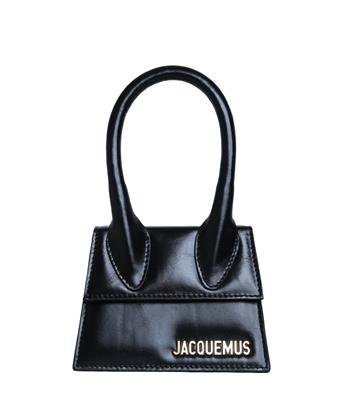L'Inde Le Palais - Jacquemus - Women Collections Spring Summer 2018 - Le Sac Chiquito leather bag