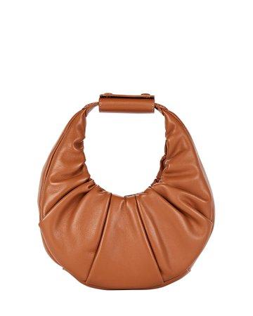 STAUD Mini Moon Soft Shoulder Bag | INTERMIX®