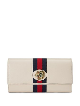 Gucci webbed purse £615 - Shop Online - Fast Delivery, Free Returns