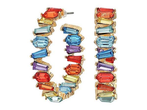 8 Other Reasons Golden Girl Hoop Earrings
