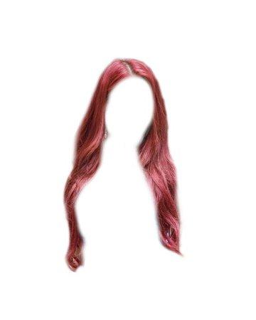 Red Hair Edit  | (@demiwitchofmischief)