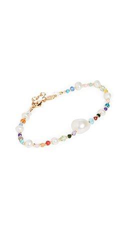 Anni Lu Rock & Sea Bracelet   SHOPBOP