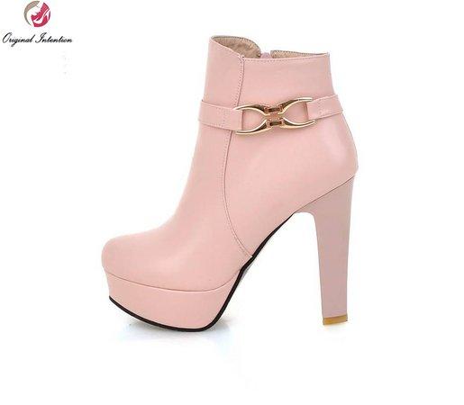 boot heels pink at DuckDuckGo