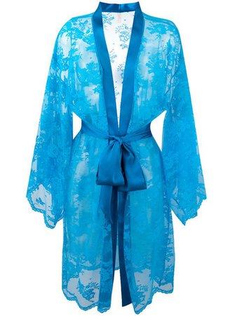 Dolci Follie lace kimono