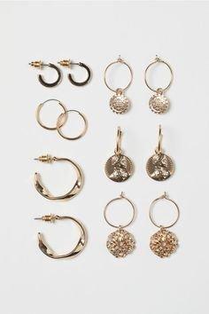 Pinterest (H&M earrings) (87)