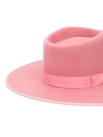 Lack Of Color Ranch Fedora Hat - Farfetch