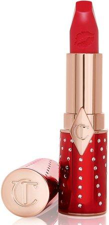 Lucky Cherry Matte Revolution Lipstick