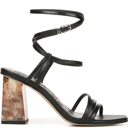 Sam Edelman Doriss Strappy Sandal (Women)   Nordstrom