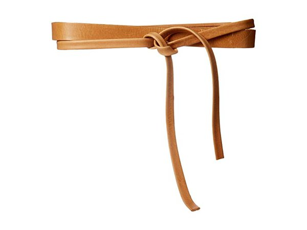 ADA Collection Skinny Wrap Belt | Zappos.com