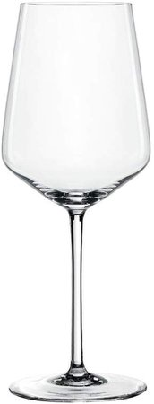 Spiegelau 4670182 Style White Wine Glasses (Set of 4), Clear: Amazon.ca: Home & Kitchen