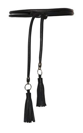 Leather Belt By Etro | Moda Operandi