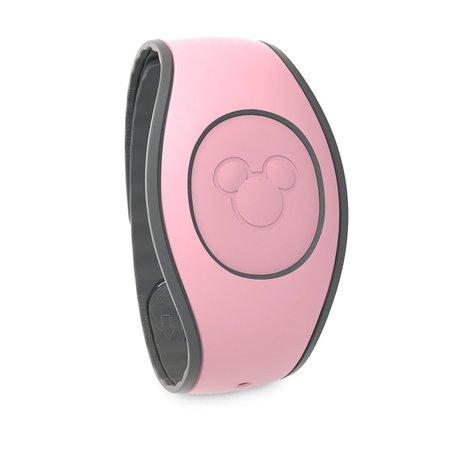 Disney World MagicBand: Pink