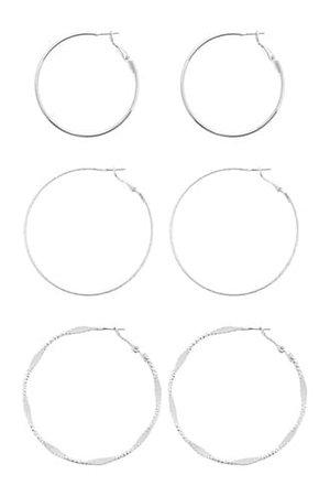 Hoop Earring Set | Forever 21
