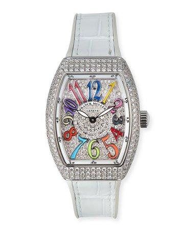 Franck Muller  Watch