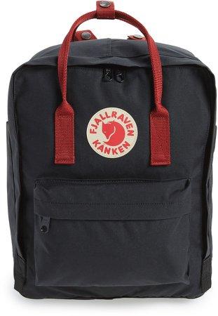 Kanken Water Resistant Backpack