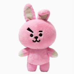cooky bt21 plush