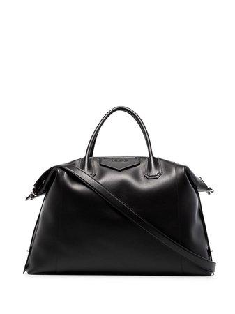 Givenchy large Antigona Soft tote bag - FARFETCH