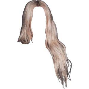 pinterest hair png
