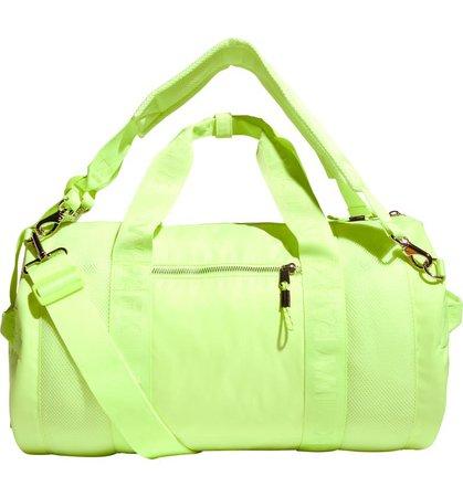 adidas x IVY PARK Logo Duffle Bag | Nordstrom