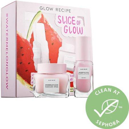 Glow Recipe - Slice of Glow Set
