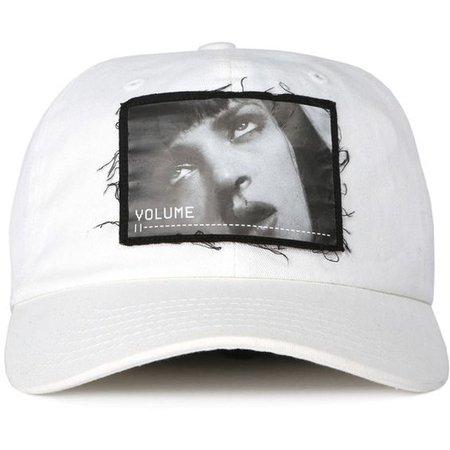 KRSP Volume Down Hat