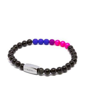 Bisexual Pride jewelry