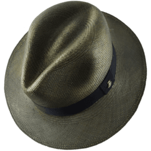 Classic Dark Green –  Ecua-Andino Hat