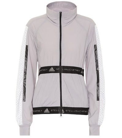 Run training jacket