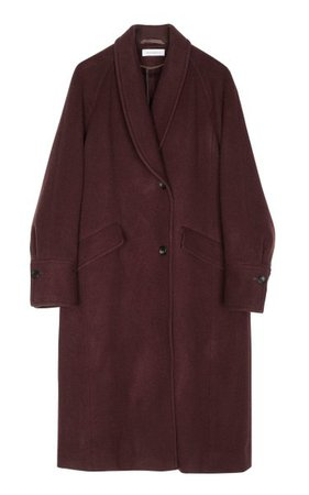 Oversized Stretch-Wool Coat By Sayaka Davis | Moda Operandi