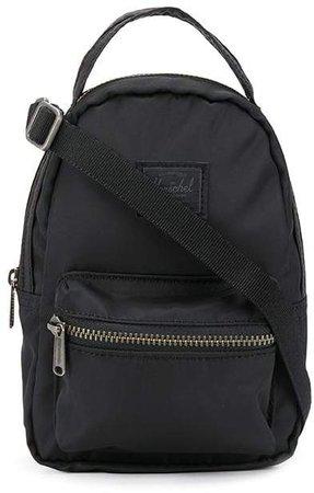 backpack cross body bag